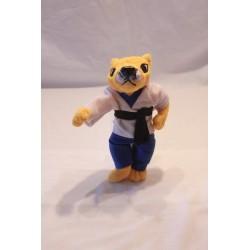 Little Puma Mascot