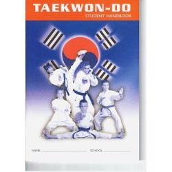 Taekwon-do Training Manual