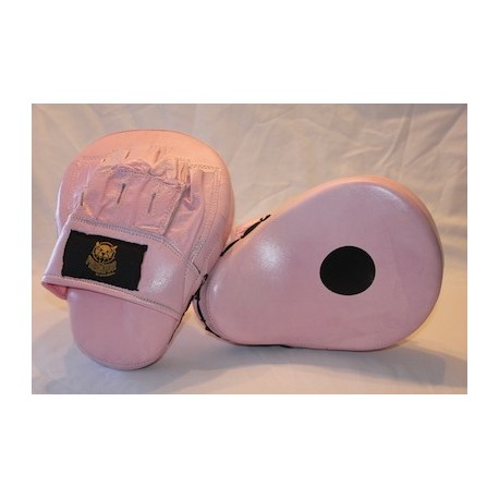 Hook and Jab Pads