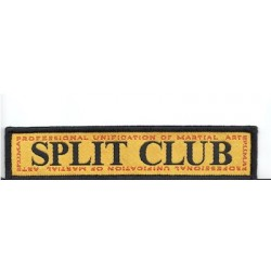 Split Club Badge