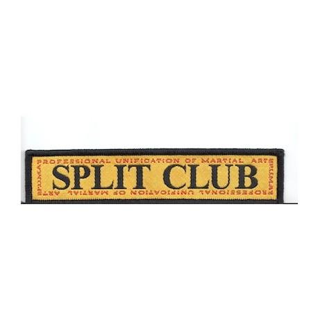 Split Club Badge